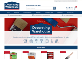 decoratingwarehouse.co.uk