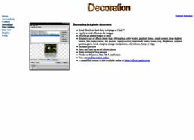 decoration.japplis.com