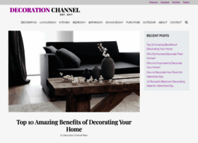 decorationchannel.com