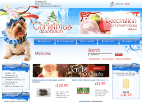 decorations-for-holidays.com
