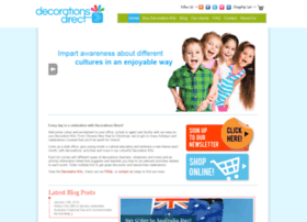 decorationsdirect.com.au