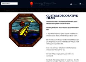 Decorative-films-by-maryanne.com