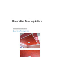 decorative-painting-artists.blogspot.com