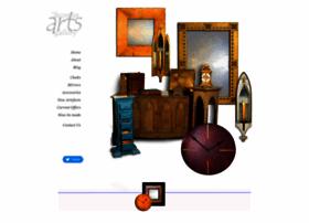 decorativeartefacts.co.uk