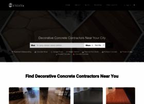 decorativeconcretefinishes.com