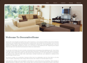 decorativehome.info