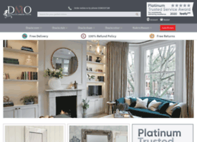 Decorativemirrorsonline.co.uk