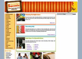 decoratorsecrets.com