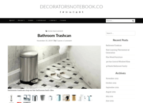 decoratorsnotebook.co