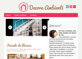 decoreambienti.com.br