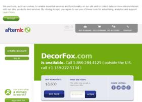 decorfox.com