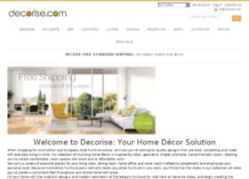 decorise.com