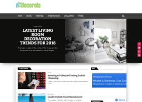 decorola.com