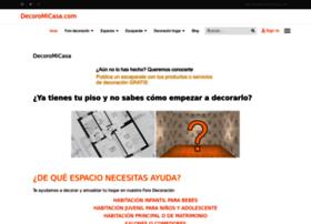 decoromicasa.com