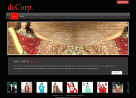 decorp.co.in
