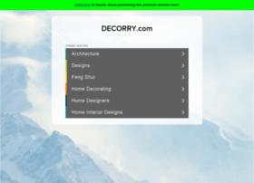 decorry.com