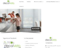 decorvida.com.pe