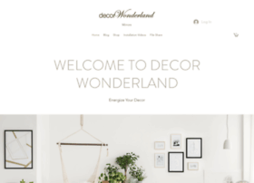 decorwonderland.com