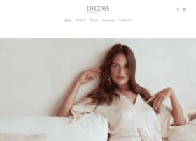 decossbrands.com