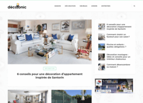 decotonic.com