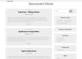 decouvert-chine.com