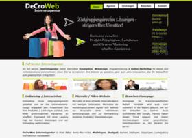 decroweb.de