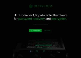 decryptum.com