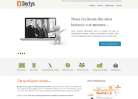 dectys.fr