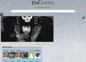 decuates.com.mx