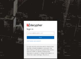 decypher-heartbeat.silkroad.com