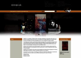 dedalusbooks.com