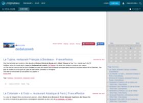dedalusweb.livejournal.com