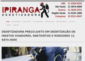 dedetizacaodedetizadora.com.br
