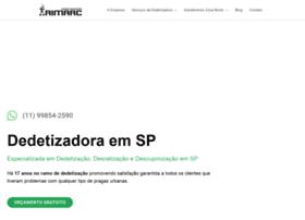 dedetizadorarimarc.com.br