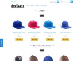 dedicatebrand.com