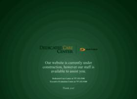 dedicatedcarecenter.com