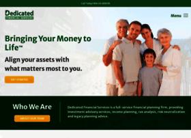 dedicatedsenioradvisors.com