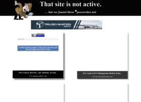 dedicatedtermite.powersites.net
