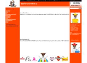 dedierenwinkel.nl