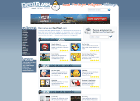 dediflash.com