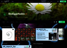 dediggefedde.deviantart.com