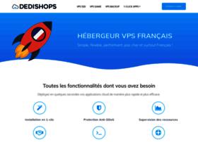 dedishops.com