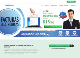 dedispace.com