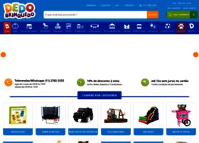 dedobrinquedo.com.br