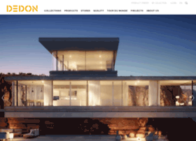 dedon.co.uk