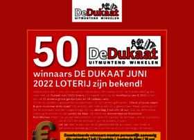 dedukaat.nl