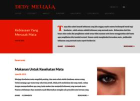 dedymeliala.blogspot.com