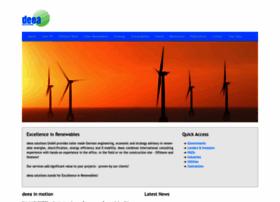 deea-solutions.com