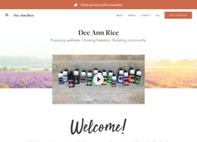 deeannrice.com