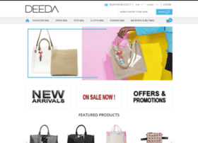 deedacreations.com